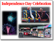 Pelham, NH Independence Day Celebration 2018